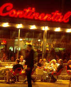 Continental Restaurant - Food and Drink - 138 Market St, Philadelphia, PA, United States