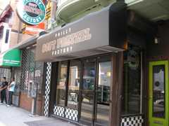 Phila Soft Pretzel Factory Inc - Food and Drink - 1532 Sansom St, Philadelphia, PA, United States