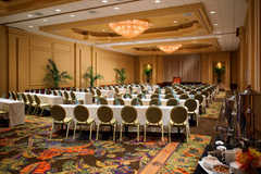 Royal Hawaiian, A Luxury Collection Resort - Reception - 2259 Kalakaua Ave, Honolulu, HI, United States