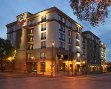 DoubleTree Hotel Historic Savannah  - Hotel - 411 W Bay St, Savannah, GA, 31401