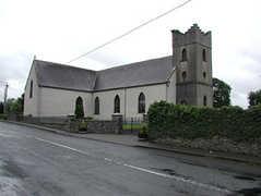 Tara & Conor's Wedding Location in Ballycahill, Thurles. Co. Tipperary., Ireland