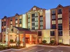 Hyatt Place Medford - Hotel - 116 Riverside Ave, Medford, MA, 02155