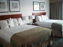Holiday Inn - Manhattan View - Hotels/Accommodations - 39-05 29th Street, Long Island City, NY, 11101