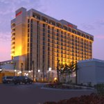 Charleston Marriott - Reception - 170 Lockwood Blvd, Charleston, SC, 29403, US