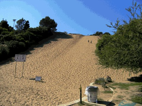 Sand Dune Park - Spas/Fitness -