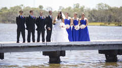 Caversham House - Ceremony - 141 Caversham Ave, Caversham, WA, 6055