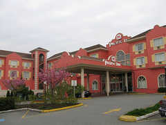 Pacific Inn - Hotel - 1160 King George Hwy, Surrey, BC