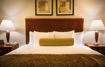 Hilton Tulsa Southern Hills - Hotels/Accommodations, Reception Sites - 7900 South Lewis Avenue, Tulsa, OK, United States