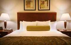 Hilton Tulsa Southern Hills - Hotel - 7900 South Lewis Avenue, Tulsa, OK, United States
