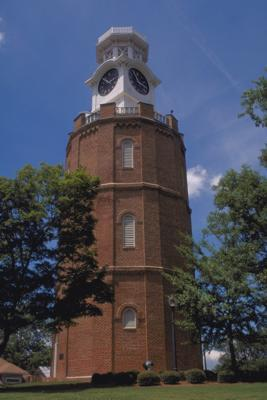 Rome's Historic Clocktower - Ceremony Sites - E 2nd St & 5th Ave, Rome, GA, 30161