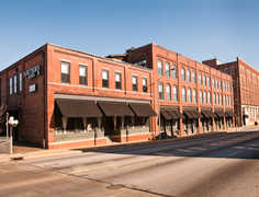 Hawthorn Suites - Hotel - 110 W 2nd Ave, Rome, GA, 30161
