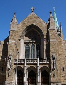 St. John's Cathedral - Ceremony Sites - 1007 Superior Avenue East, Cleveland, OH, United States