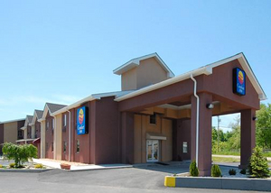 Comfort Inn - Hotels/Accommodations - 4300 Pennsylvania 51, Belle Vernon, PA, United States