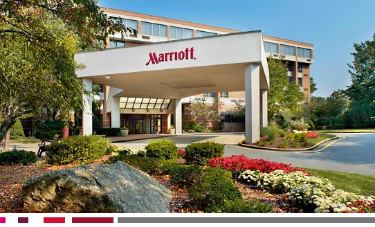 Marriott - Hotels/Accommodations - 180 Hawley Ln, Trumbull, CT, 06611
