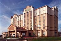 Holiday Inn Elgin - Hotel - 495 Airport Rd, Elgin, IL, 60123