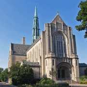 Hamline United Methodist Church - Ceremony - 1514 Englewood Ave, St Paul, MN, 55104