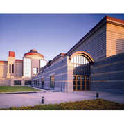 Minnesota History Center - Reception - 345 Kellogg Blvd W, St Paul, MN, 55102