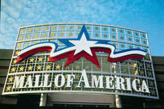 Mall of America - Attraction - 60 E Broadway, Bloomington, MN, 55425, US