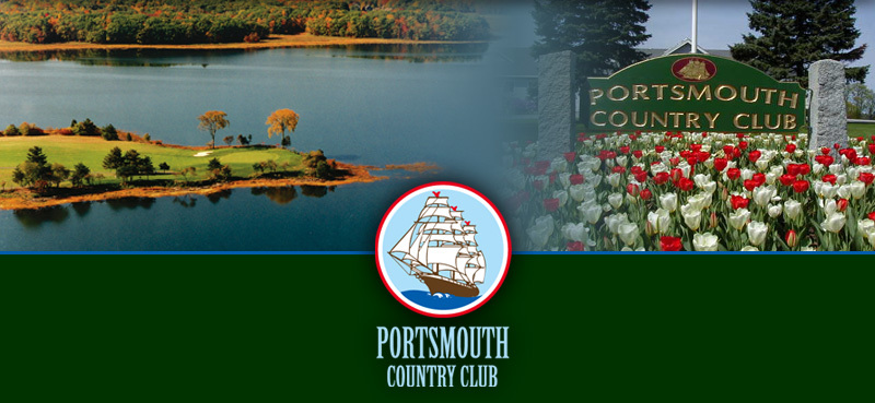 Portsmouth Country Club - Reception Sites, Ceremony Sites - 80 Country Club Lane, Greenland, NH, United States