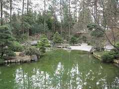 Manito Park - Attraction - 1702 S Grand Blvd, Spokane, WA, United States