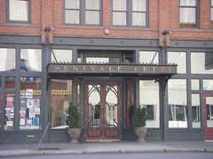 Montvale Hotel - Hotel - 1005 W 1st Ave, Spokane, WA, 99201