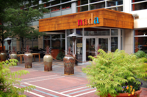 Nada Restaurant - Restaurants, Attractions/Entertainment - 600 Walnut Street, Cincinnati, OH, United States