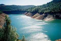 Lake Oroville Marina At Lime Saddle - Attractions - 3428 Pentz Rd, Paradise, CA, United States