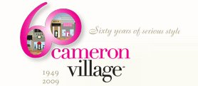 Cameron Village - Shopping, Attractions/Entertainment - 1900 Cameron Street, Raleigh, NC, United States