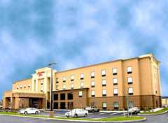 Hampton Inn Garden City - Hotel - 1 North Avenue, Garden City, NY, United States