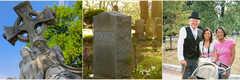 Oakland Cemetery - Attractions - Oakland Cemetery, 248 Oakland Ave SE, Atlanta, GA