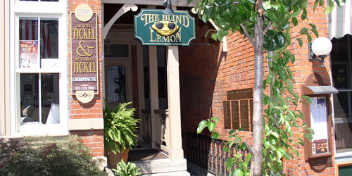 Blind Lemon - Attractions/Entertainment, Restaurants, Bars/Nightife - 936 Hatch St, Cincinnati, OH, United States