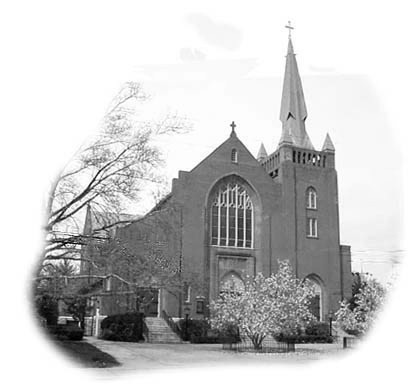 St. Thomas The Apostle Roman Catholic Church - Ceremony Sites, Attractions/Entertainment - 872 Farmington Ave, West Hartford, CT, 06119