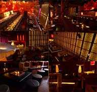 Dragonfly - Entertainment & Nightlife - 23 Jl. Gatot Subroto, Jakarta, Indonesia
