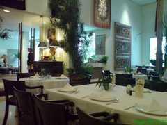 Kembang Goela - Restaurant - 47 Jend. Sudirman, Jakarta, Indonesia
