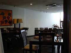 Koi - Restaurant - JI Mahakam I Nº 2, Jakarta, Indonesia
