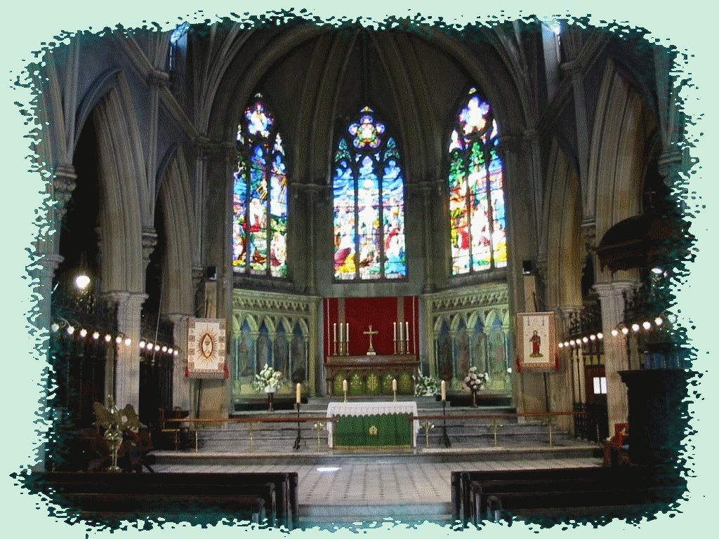 Eglise Anglicane De Nice - Ceremony Sites - 11 Rue de la Buffa, Nice, Provence-Alpes-Côte d'Azur, 06000, FR