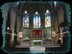 Eglise Anglicane de Nice - Ceremony - 11 Rue de la Buffa, Nice, Provence-Alpes-Côte d'Azur, 06000, FR