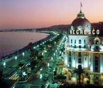 The Negresco - Reception - 37 Promenade des Anglais, Nice, Provence-Alpes-Côte d'Azur, 06000