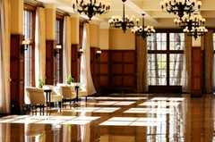 Royal Park Hotel - Reception - 600 E University Dr, Rochester, MI, 48307