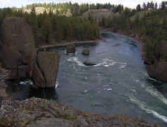 Riverside State Park - Attraction - 4427 N Aubrey L White Pkwy, Spokane, WA, 99205