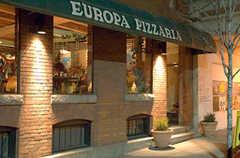 Europa Restaurant & Pub - Restaurant - 125 S Wall St, Spokane, WA, 99201, US