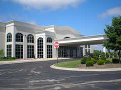 Dinolfo's - Reception - 14447 W. 159th Street, Homer Glen, IL, 60491