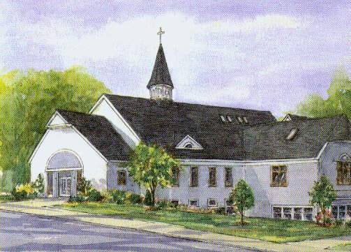 St. Joan Of Arc Church - Ceremony Sites - 61 Canal Rd, Orleans, MA, 02653