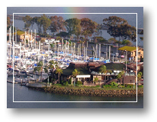 Dana Point Yacht Club - Reception Sites, Ceremony & Reception - 24399 Dana Dr, Dana Point, CA, 92629