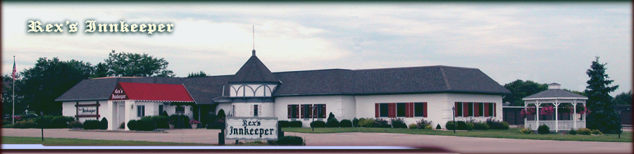 Rex's Innkeeper - Reception Sites, Restaurants - 301 North Century Avenue, Waunakee, WI, United States