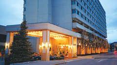 Poughkeepsie Grand Hotel - Hotel - 40 Civic Center Plaza, Poughkeepsie, NY, 12601, US