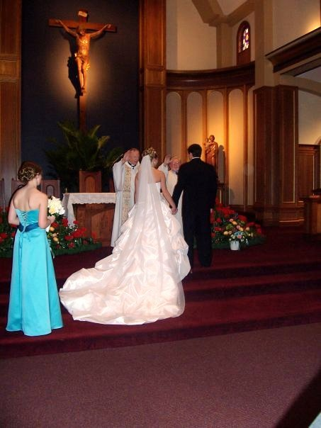 St. Ignatius Church - Ceremony Sites - E Jarrettsville Rd, Harford, MD, 21050, US
