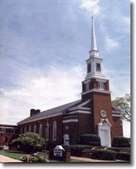 First United Methodist Church - Ceremony Sites - 190 E Franklin Blvd, Gastonia, NC, 28052