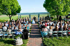 Mount Pleasant Winery - Ceremony - 5634 High St, Augusta, MO, 63332