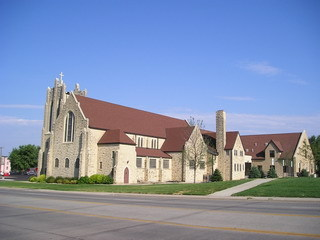 East Side Lutheran Church - Ceremony Sites - 1300 E 10th St, Sioux Falls, SD, United States
